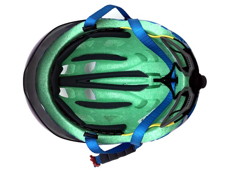 Goggle Available Aero Race Road Helmets 11