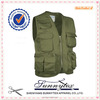 Made in China OEM Mesh Fishing Vest