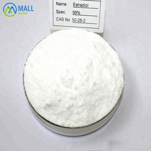 Chất Lượng cao 99% Pruity Bột estradiol benzoate acetate
