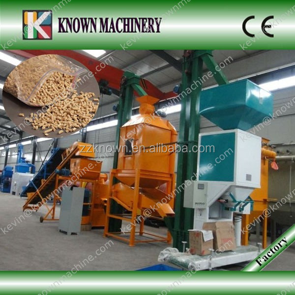 CE approved 0.2~12T/H plastic film pelletizing production line/ film pellets production line