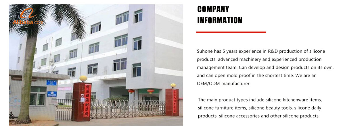 Shouhongyu Silicone Product