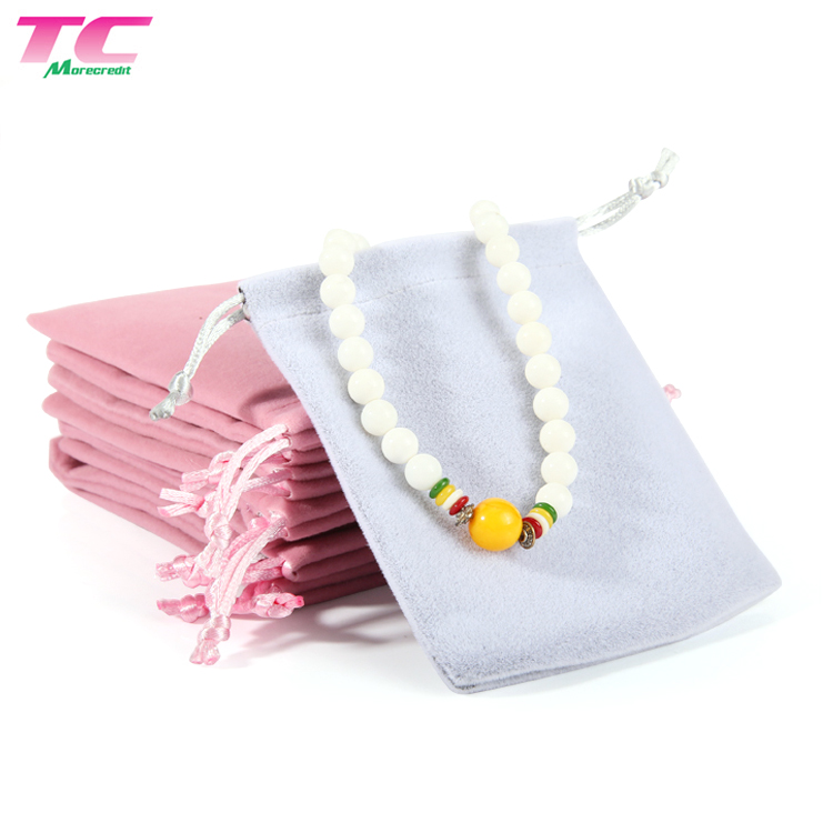 Elegant Flannel Bags