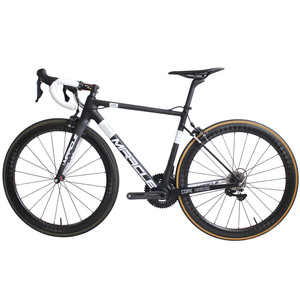 Good quality AERO T700 carbon road racing bike for sale
