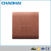 TOP SALE special design wall electric blank plate for Tunis
