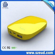 3000mah 5v Li-ion portable mobile battery charger case with USB port for iphone 5 ,for ipad tablet,for samsung, for HTC