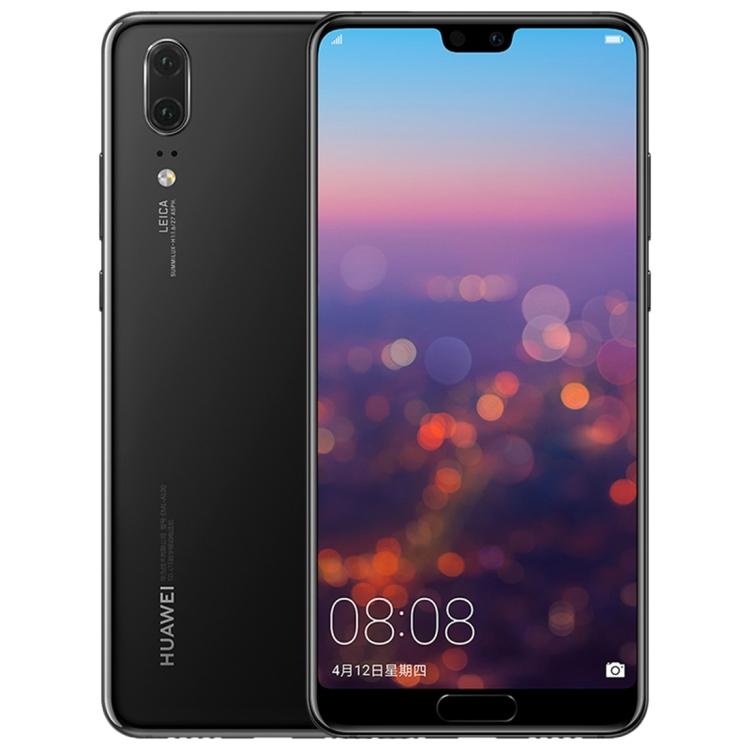 2018 Newest Original Huawei P20 6gb 128gb Android 8 1 Kirin 970 Octa Core  Huawei 4g Smartphone For Iphone X Unlocked Mobile - Buy Huawei P20,Huawei