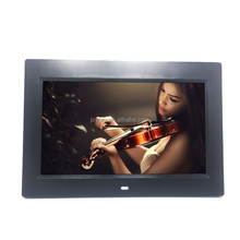 CE Certificato Schermi A LED <span class=keywords><strong>JPEG</strong></span> Immagini Digital Photo Frame 10 pollice