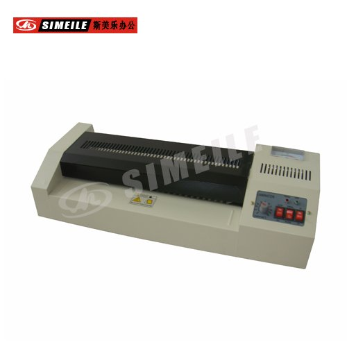 metal cover A3 size YT-320 a3 office laminating machine