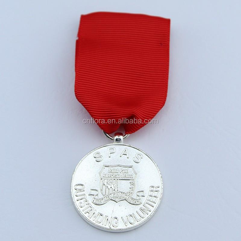 Wholesale Cheap Price New Design cheap gold metal award medal