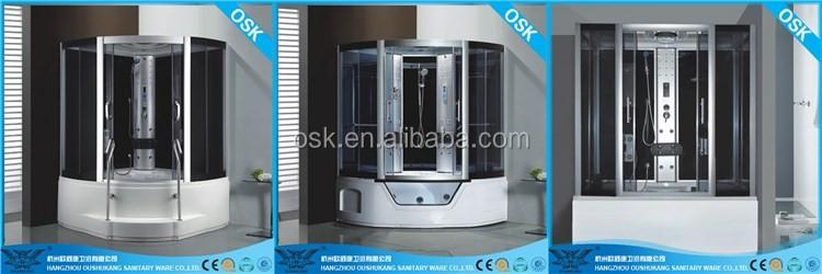 Baños Prefabricados Precios | Hangzhou Funcional Banos Prefabricados De Vapor Cabina De Ducha