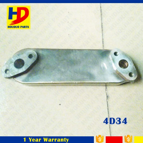 Radiator 4D34 For Mitsubishi Oil Cooler