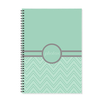 Custom Professional High Quality Spiral Bound Book