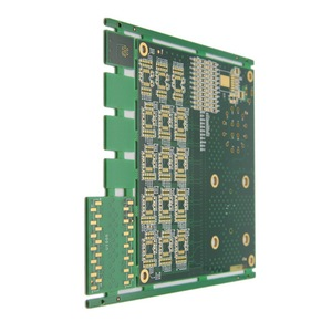 Customized Board Assembly Antenna Holder Pcb Print