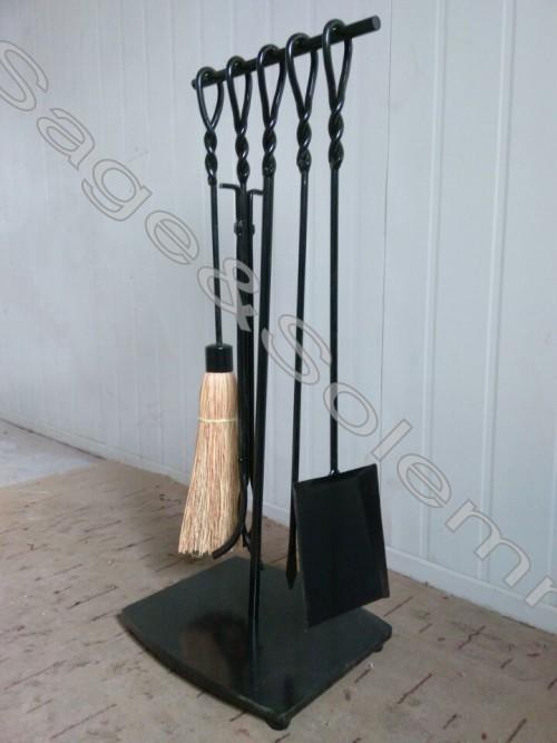 Low Price Wrought Iron Black Fireplace Screen Fireplace Tool Set Fireplace Log Holder Buy