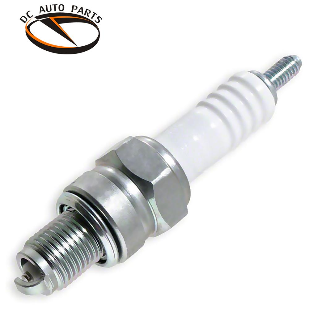 Lot of 10 Autolite # 35 Spark Plug