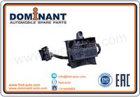 CONTROL UNIT OF RADIATOR FAN 1337811 FOR OPEL