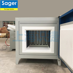 good quality electric annealing furnace industrial electric furnace for small scale production for heat treatments for metals