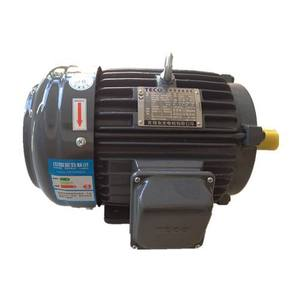 Teco Induction Motor, Teco Induction Motor Suppliers and ... on