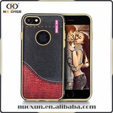 Custom cowboy style design for iphone 6 amazing cases