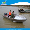High speed aluminum welding sightseeing boats sale