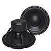 JLD audio huge subwoofer for 24inch big car subwoofer with rms 3000w powered subwoofer spl