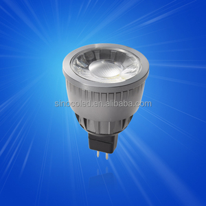 Lighting Indoor 420lm Spot Light 5w Cob Ac85 265v 3000k Led spot Gu10 Lights 0wOknP