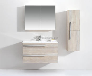 Surprising Popular Fashion Bathroom Vanity Cabinet With Mirror Cabinet And Side Cabinet View Bathroom Vanity Cabinet Ojans Product Details From Foshan Shunde Download Free Architecture Designs Viewormadebymaigaardcom