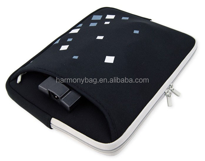 made of neoprene product computer bag for laptop