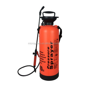 10L Compression Corrosion-resistant Chemical Sprayer