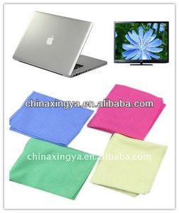 dongguan microfiber towel for computer