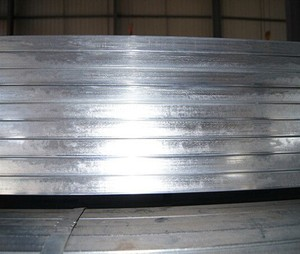 Galvanized Square tube 4 inch 6 inch