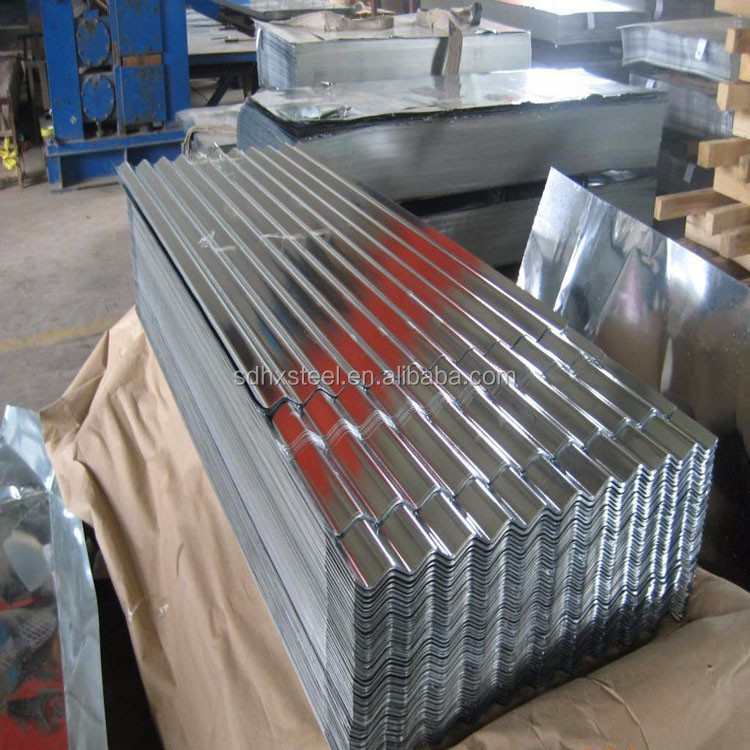 supplier cheap gi 28 gauge curve zinc/aluzinc coated corrugated steel roofing sheets price of per sheet