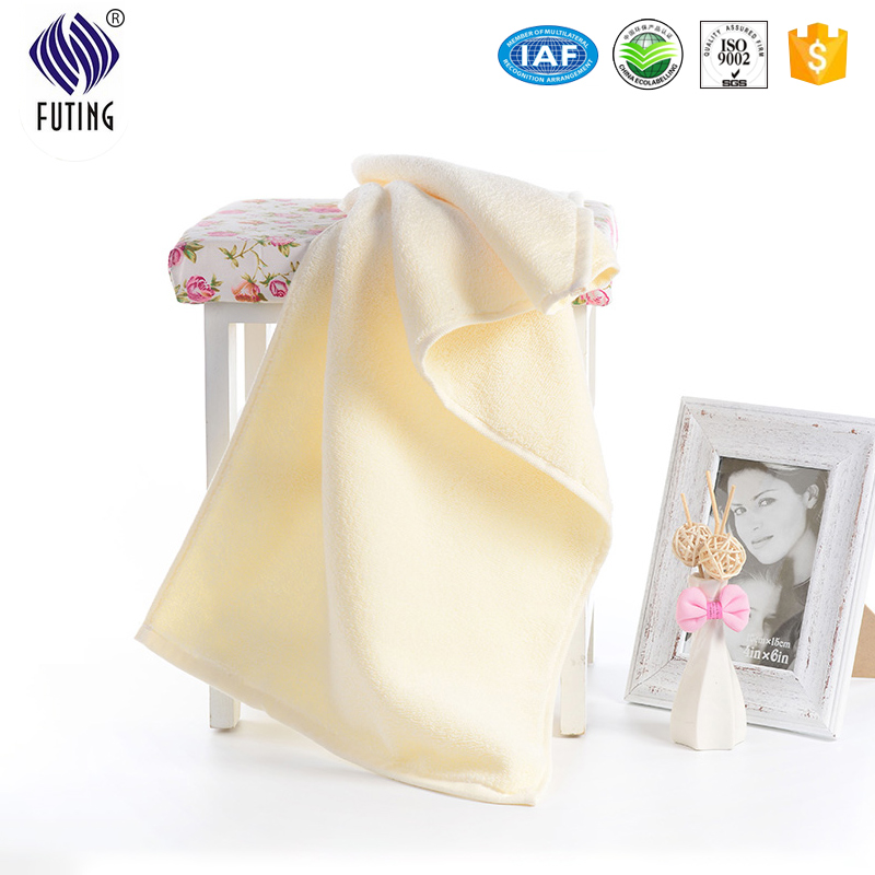 Face Towels Bamboo Towels Soft Best Value Decorative Hotel Collection Towels For Bathroom