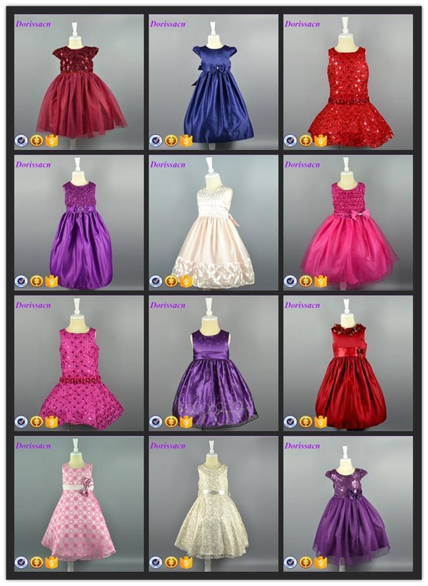 c7f7cfa62f27 New Fashion Baby Dress Wrap Girl Short Jacket Sequin Fabric Long ...