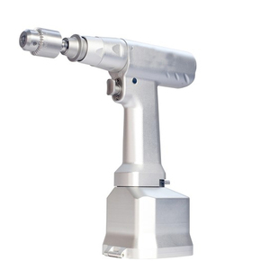 4644d1e18d3b orthopedic cannulated drill jacobs chuck drill surgical electric drill