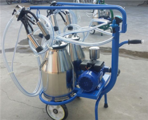Cow portable in pakistan milking machines for cows prices