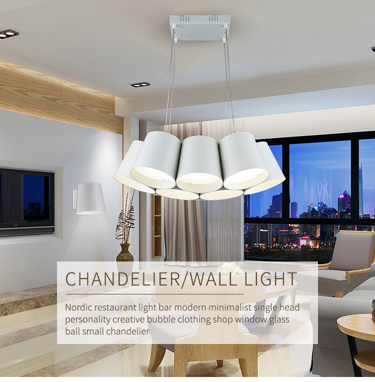 New Hot Selling Products Good Black Wall Light Led Indoor Wall Light