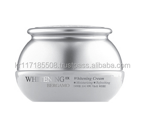 Bergamo Snow Whitening ex Cream