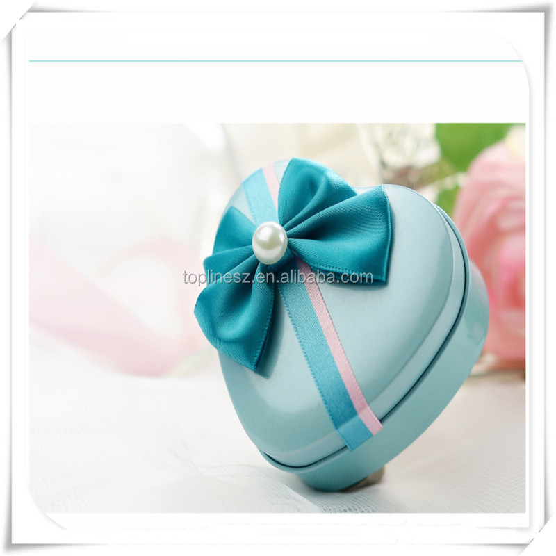 Custom Indian Sweet Gift Boxes Wedding Tin Box