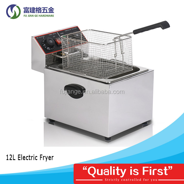 Good Quality Automatic Commercial Fish and Chips Fryers for Fast Food,automatic deep fryer, commercial potato chips fryer