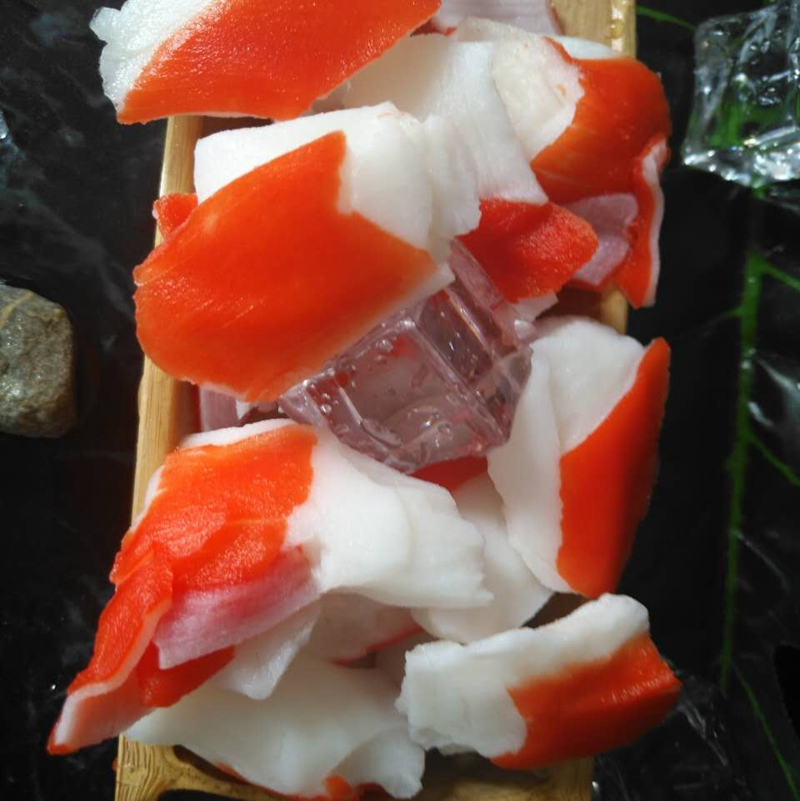 frozen squid surimi
