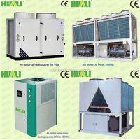 2014 top selling lowest cost water source heat pump air to water heating sanyo