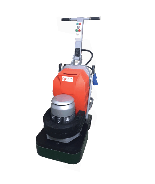 Terrazzo concrete floor grinding machine buy floor for Floor grinding machine