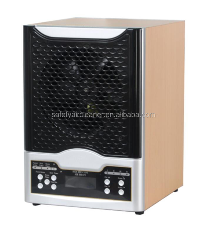 High quality negative air purifiers/filter pm2.5 air purifier/sky air purifier