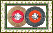 Cup steel wire Brush