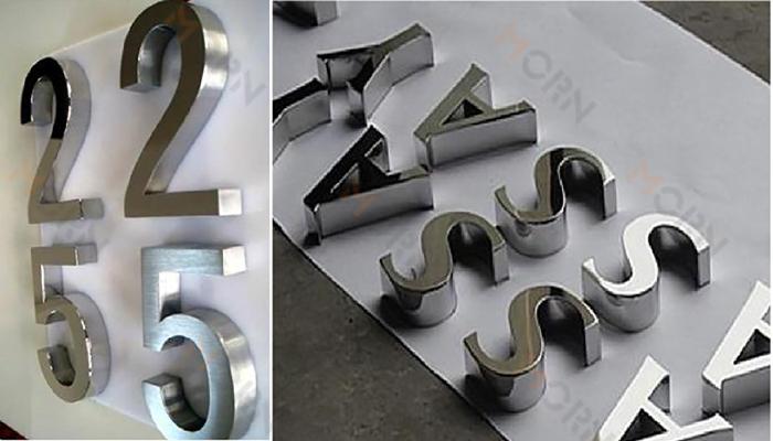 MORN LASER Welding Machine 200W 400W for metals