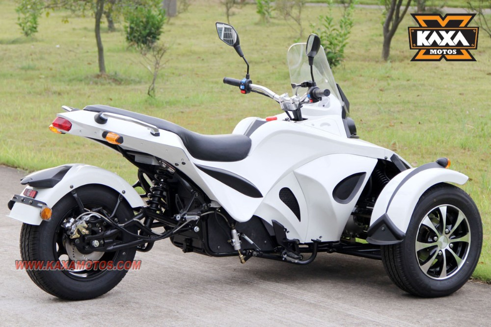 7kW Electric 3 Wheel Trike ATV