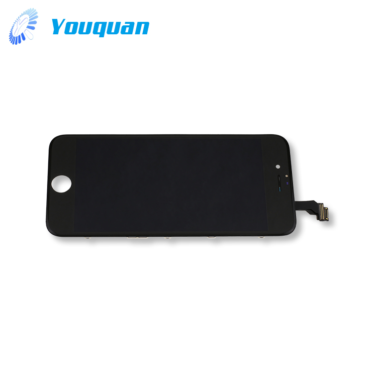 China telefone móvel lcd touch screen display para iphone6 lcd