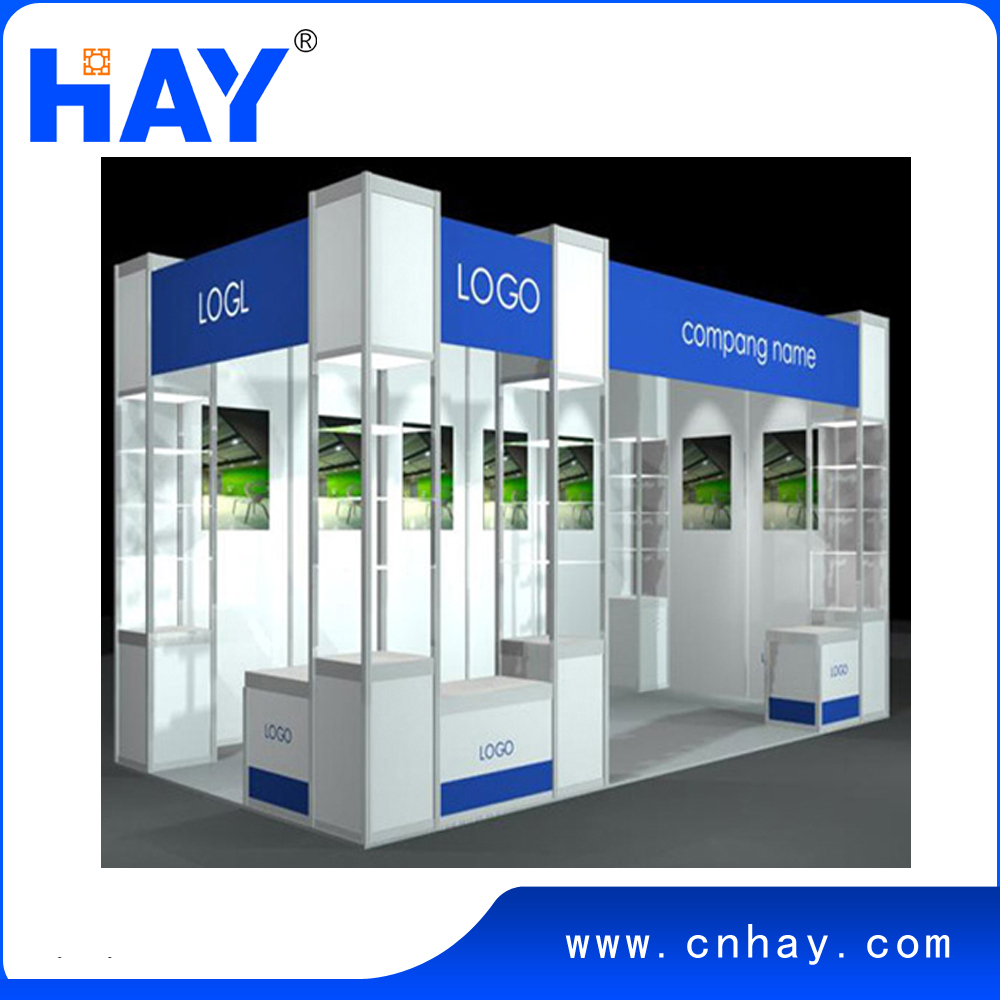 Exhibition Booth System Panel : Reusable modular exhibition booth system panel buy