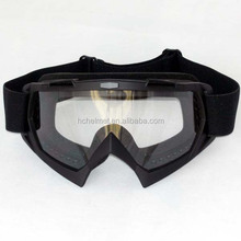 HC protective safety custom mx goggles